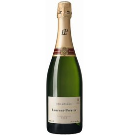 Laurent-Perrier Brut 0.375 ltr.