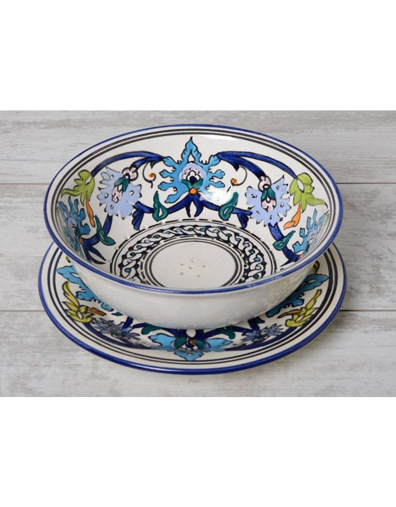 Dishes & Deco abdallah fruittest