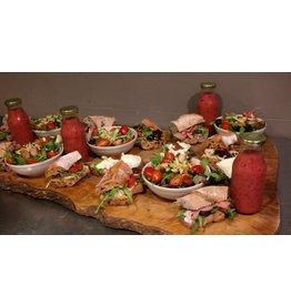 Lunchplank (p/p)
