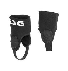 TSG TSG enkel beschermers zwart S/M