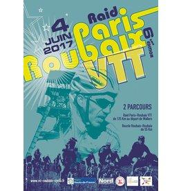 Parijs-Roubaix : ik supporter mee !