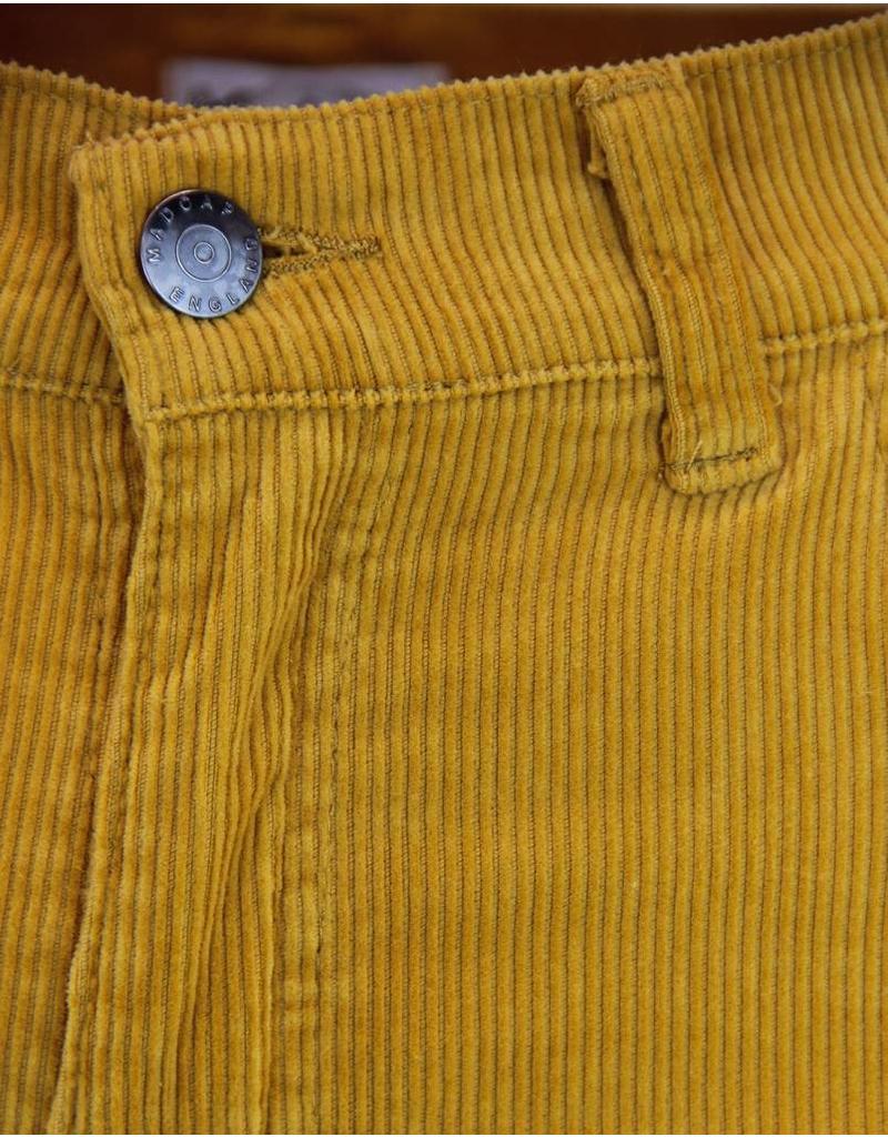 Madcap England Killer Schlag Cordhose gold Madcap England Killer Schlag  Cordhose gold ... 0590a046a3