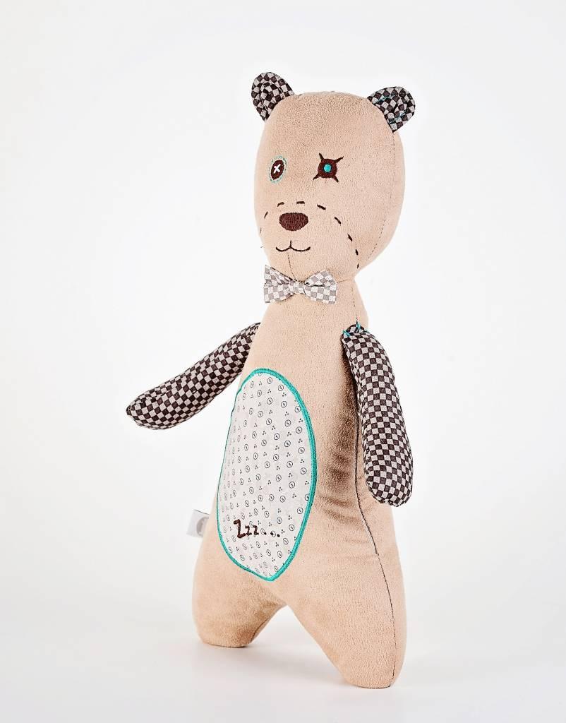 myHummy Maskottchen Teddybär mit Schlafsensor kaufen