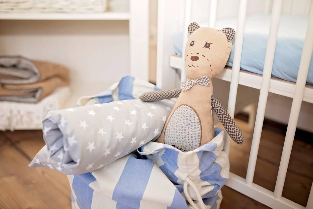 myHummy Mascotte avec capteur de sommeil Garcon