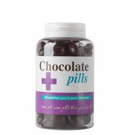 Pills Almond