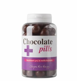 Pills Hazelnut