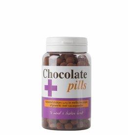 Pills Caramel