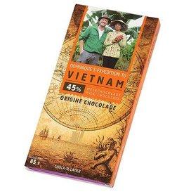 Vietnam 45%