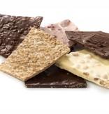 Blokchocolade mix