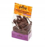 Orangettes Melkchocolade