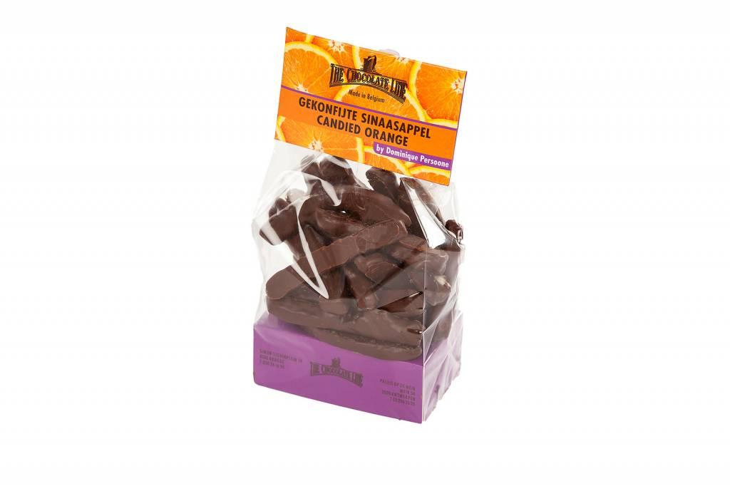 Orangettes Milk Chocolate
