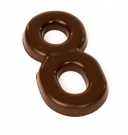 Chocolate number - Pure