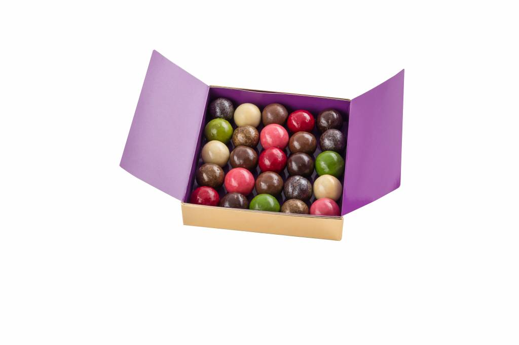 Chocolate Party Balls