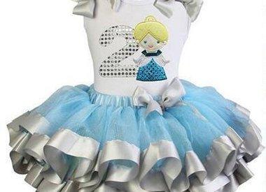 Pettiskirts / Petticoats
