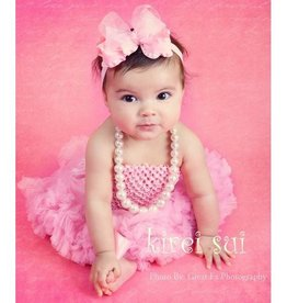 Kirei Sui Petticoat Licht roze