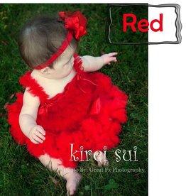 Kirei Sui Pettiskirt rood