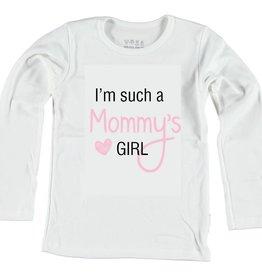Longsleeve shirt such a Mommy's girl