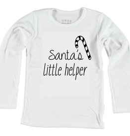 Shirt Santa's little helper