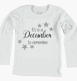 Shirt December