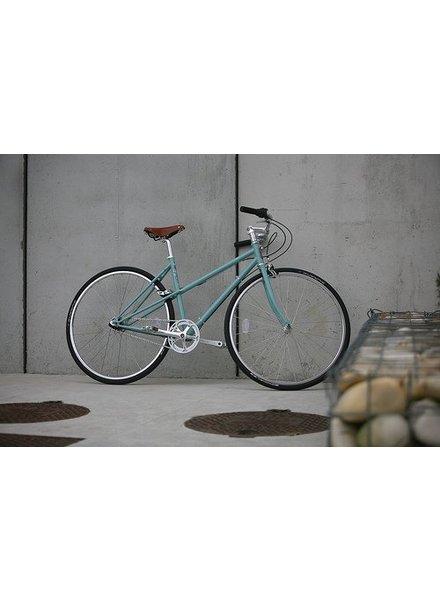PELAGO BICYCLES Damesfiets Pelago Capri - Turquoise