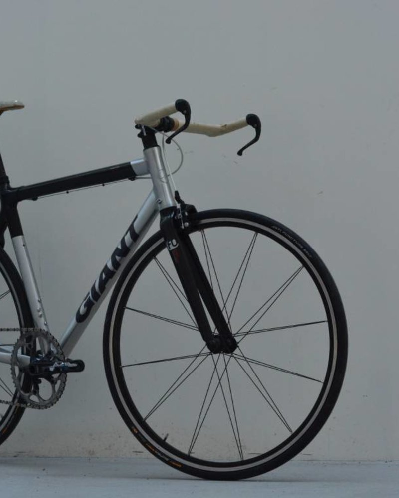 GIANT Giant TCR Single Speed - maat 54