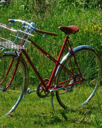 PEUGEOT Peugeot tourfiets - maat