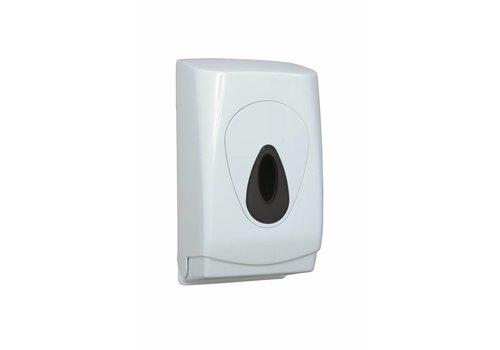 Dispenser Toiletpapier Bulkpack