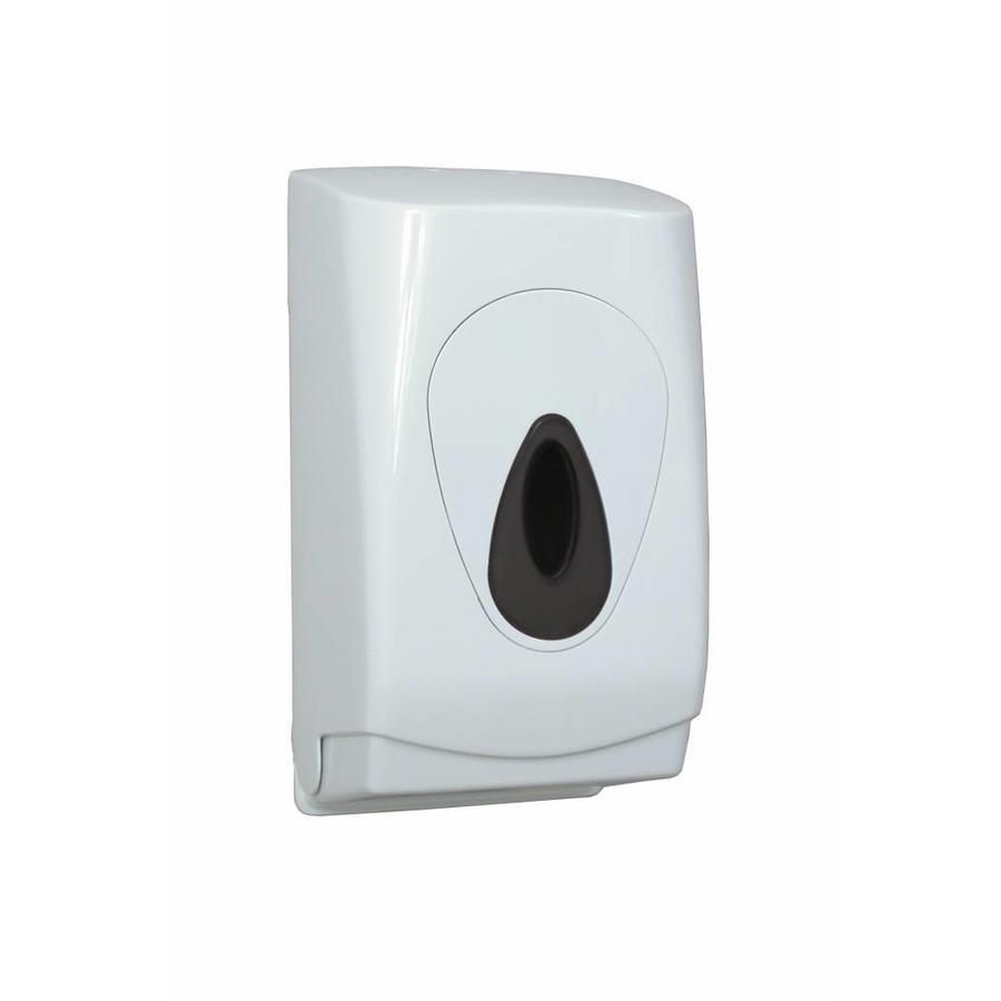 Toiletpapier Dispenser Bulkpack