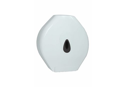 Dispenser Toiletpapier Maxi Jumbo - Wand
