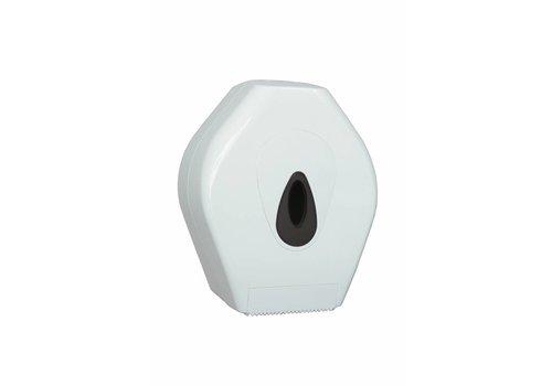 Dispenser Toiletpapier Mini Jumbo - Wand