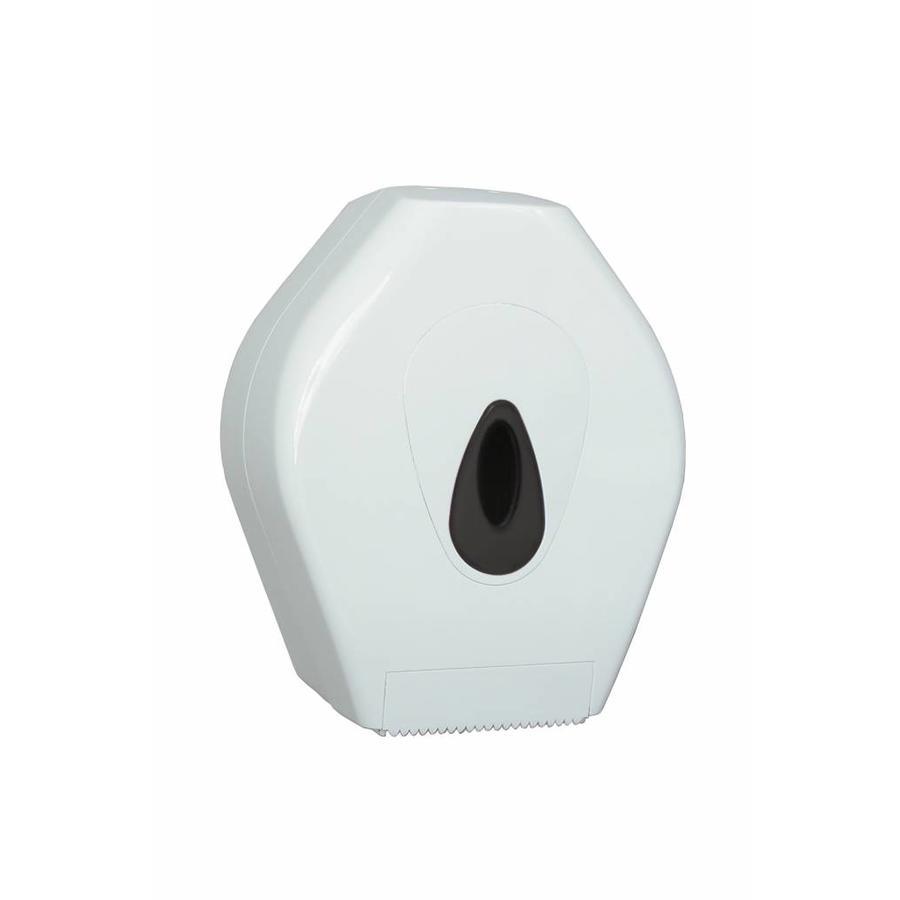 Dispenser Toiletpapier Mini Jumbo
