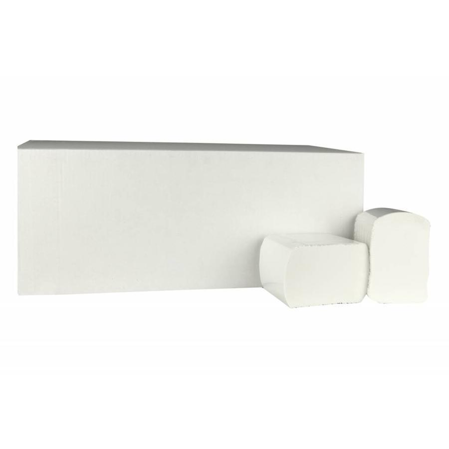 Toiletpapier Bulkpack - 40 x 225 vellen, 2 laags