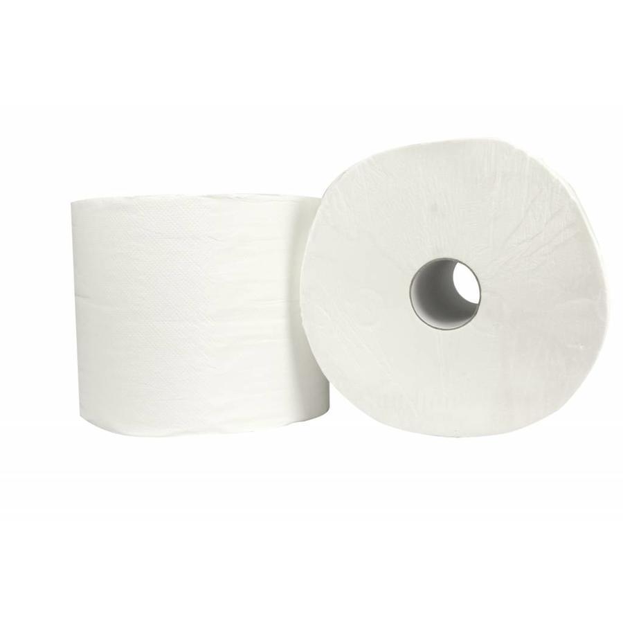 Poets papier handdoek rol 26,5 cm x 380 m