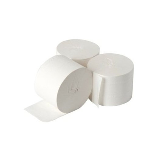 Toiletpapier Coreless - 24 rollen, 112,5m, 900 vellen, 2 laags