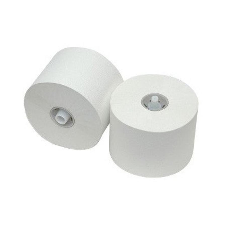 Toiletpapier Doprol 36 rollen 150m 1 laags