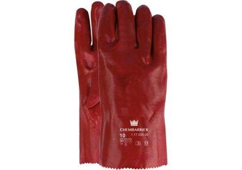 PVC Handschoen XL