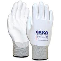 Werk handschoenen Touch Oxxa X-Touch-PU-W 51-115