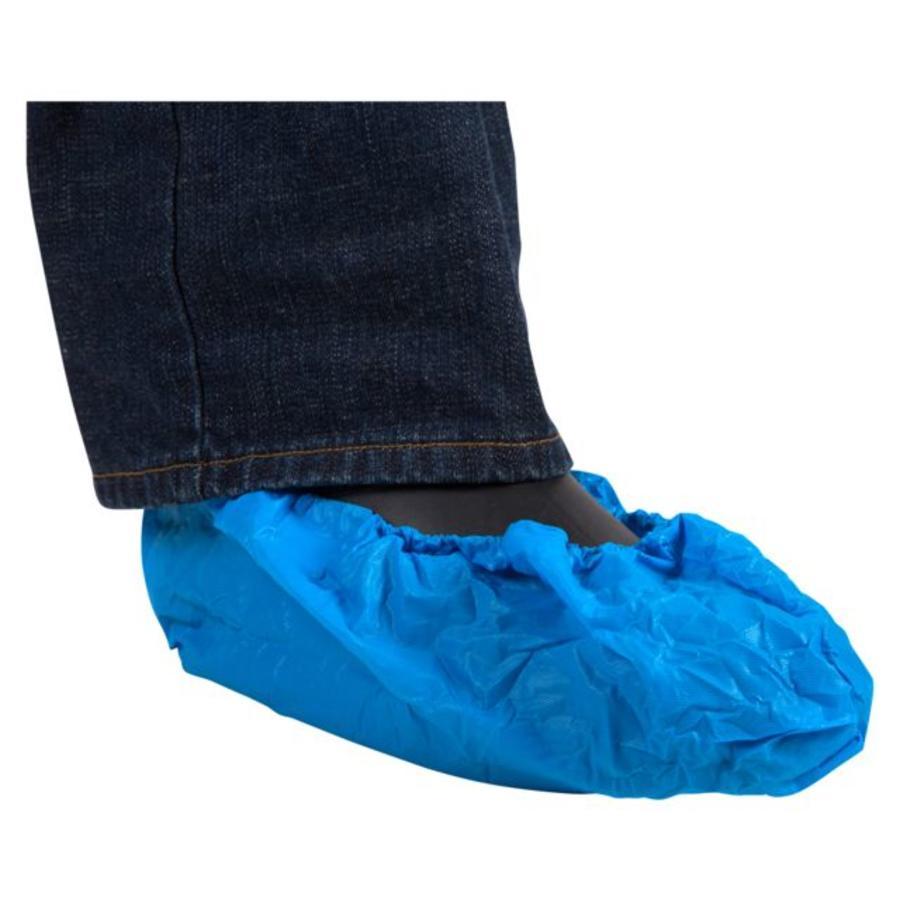 Schoenovertrek 2000 stuks schoenhoesjes
