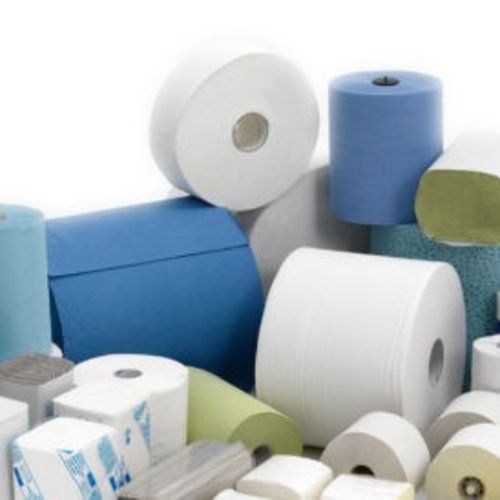 Sanitair & Papierwaren