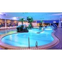 Vloeibaar zwembad chloor - Can 20L