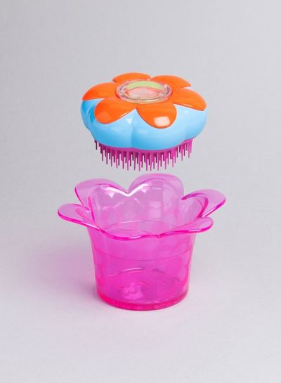 Tangle Teezer® Magic Flowerpot Pot Popping Purple