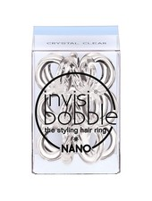invisibobble® NANO Crystal Clear