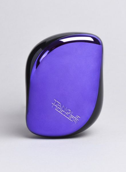 Tangle Teezer® Compact Styler Purple Dazzle