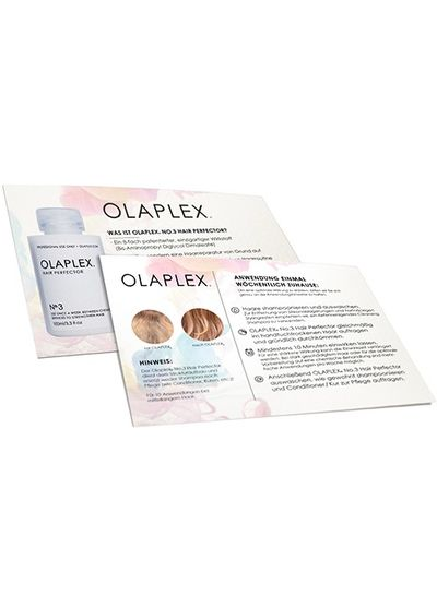 Olaplex® No. 3 Flyer