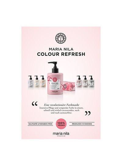 Maria Nila Maria Nila Colour Refresh Starter Set S