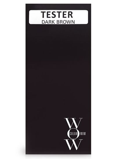 Color Wow - Dark Brown Tester