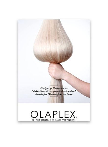 Olaplex® A2 Poster mit Aufhängung