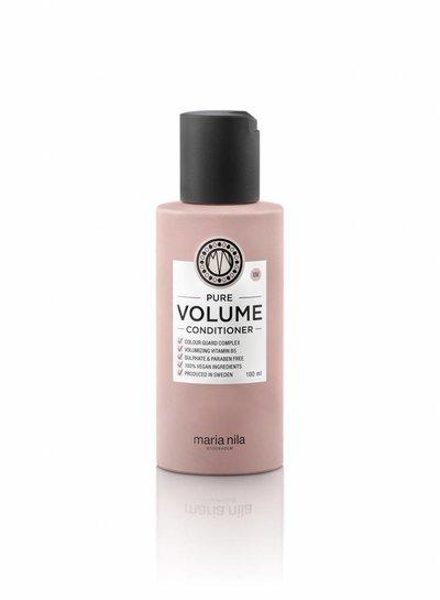 Maria Nila Maria Nila Pure Volume Conditioner 100 ml