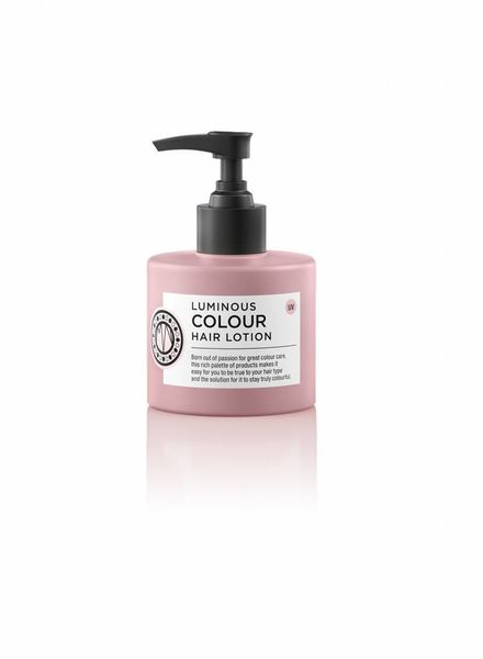 Maria Nila Maria Nila Luminous Colour Hair Lotion