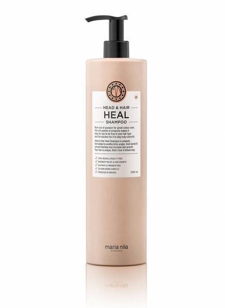 Maria Nila Maria Nila Head & Hair Heal Shampoo 1000 ml